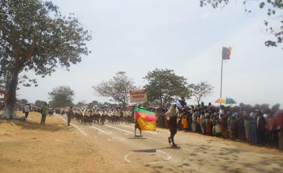 Święto Młodości w Kamerunie, 11 luty 2015