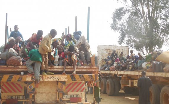 Uchodźcy z RCA